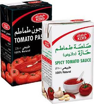 kdd tomato