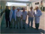 GİMDES Azerbaycan'da Helal ve Tayyib Bir Gıda Üretiminin Sürecini Anlattı