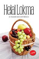 Helal Lokma kitabı