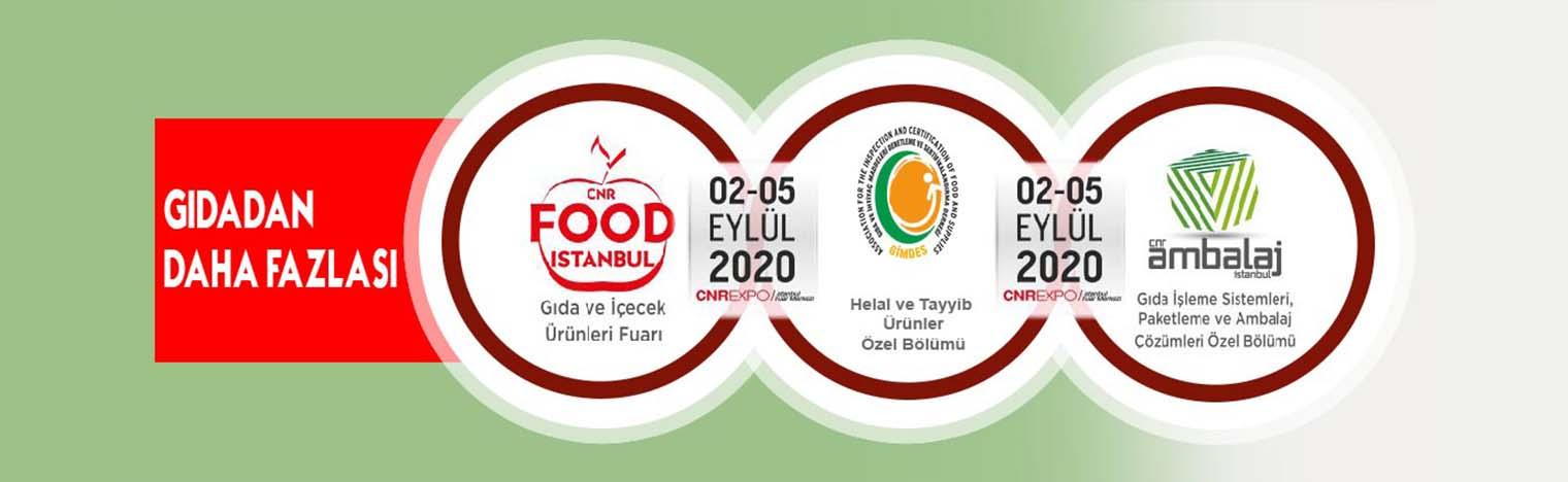 Istanbul 2-5 Eylul Tarihlerinde 3 Onemli Etkinlige ev Sahipligi Yapacak