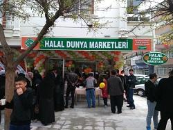 halal dunya marketleri