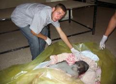 a naby sheet (bekaa) victim 1 safir