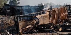 bombed truck 19-7 safir (abbas)